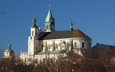 Katedra Lublin
