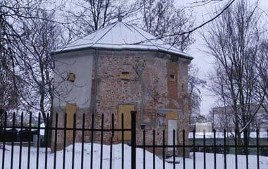 Domek Kata w Lublinie
