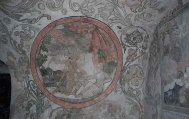XVI-wieczne polichromie