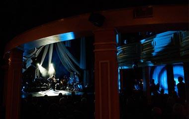 Koncert w lubelskim Teatrze Starym